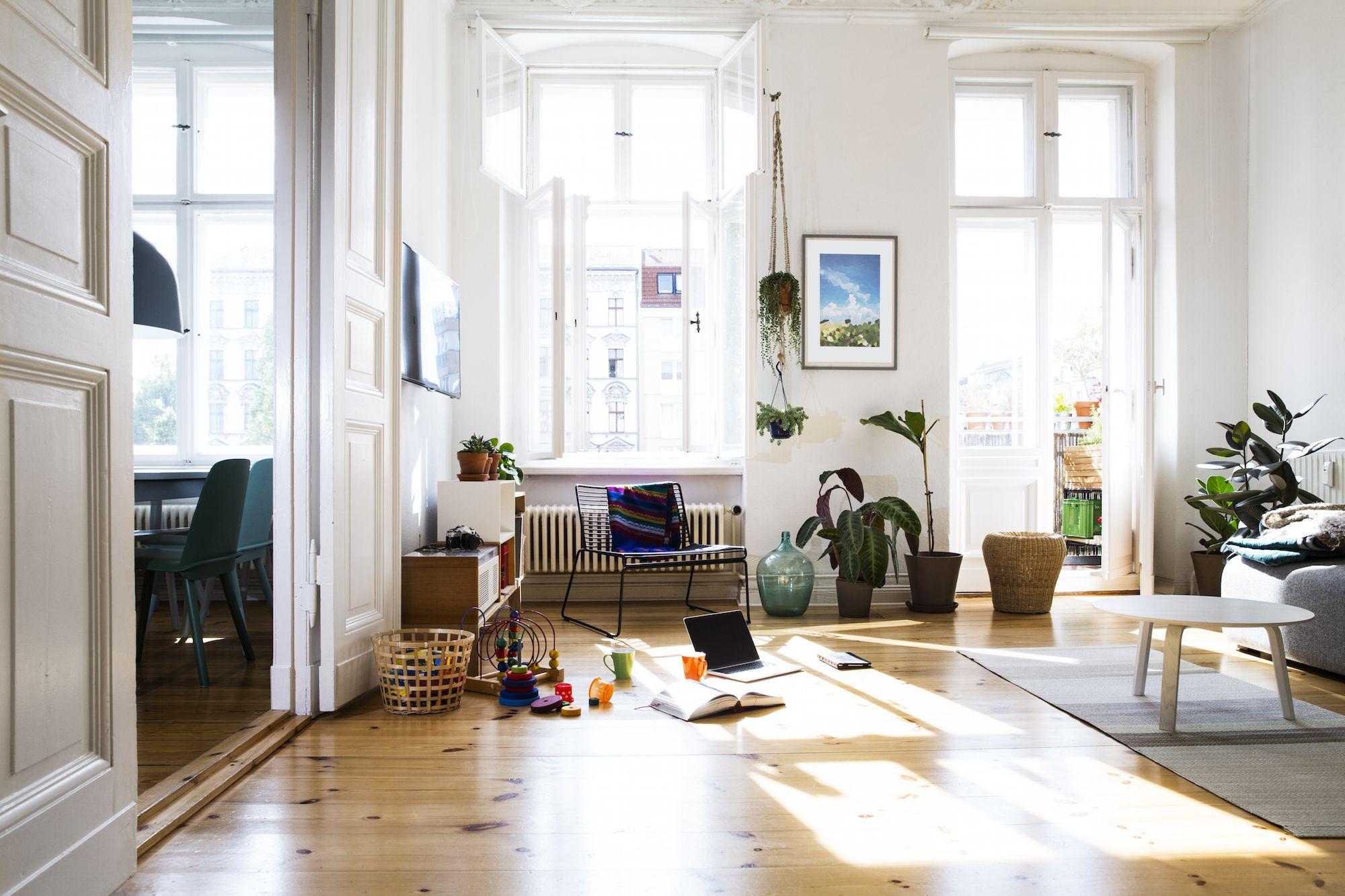 Delightful Living Room Vs Family Room. Getty Images