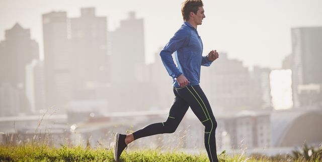 le dernier ec505 da4bc Running Is More Relaxing Than Meditating, Study Says