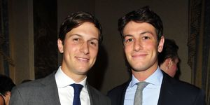 Jared And Joshua Kushner