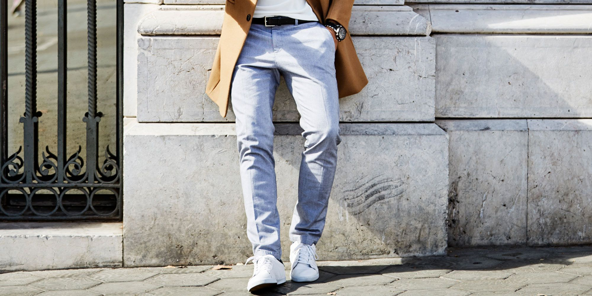 6c7213e8f2 The Best Men's Pants for Spring That Combine Comfort With Style