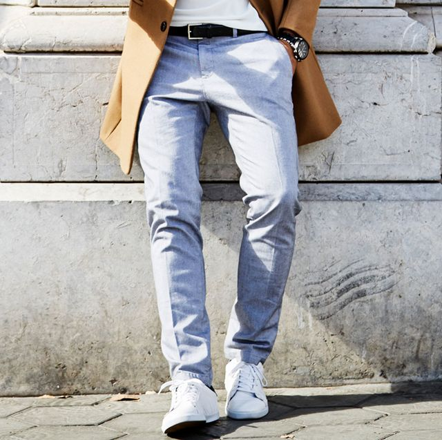 5c7e4d0451 The 10 Best Men's Pants For Spring 2019 - Everyday Men's Pants