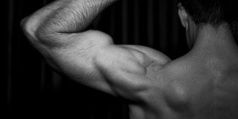 Ejercicios hombro