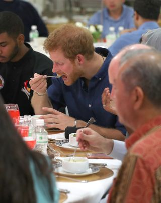 Royal Family Eating Rules You Had No Idea They Have To Abide