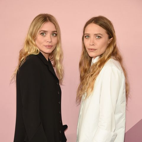 How much areMary-Kate and Ashley Olsen worth?