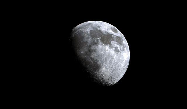 luna miniera