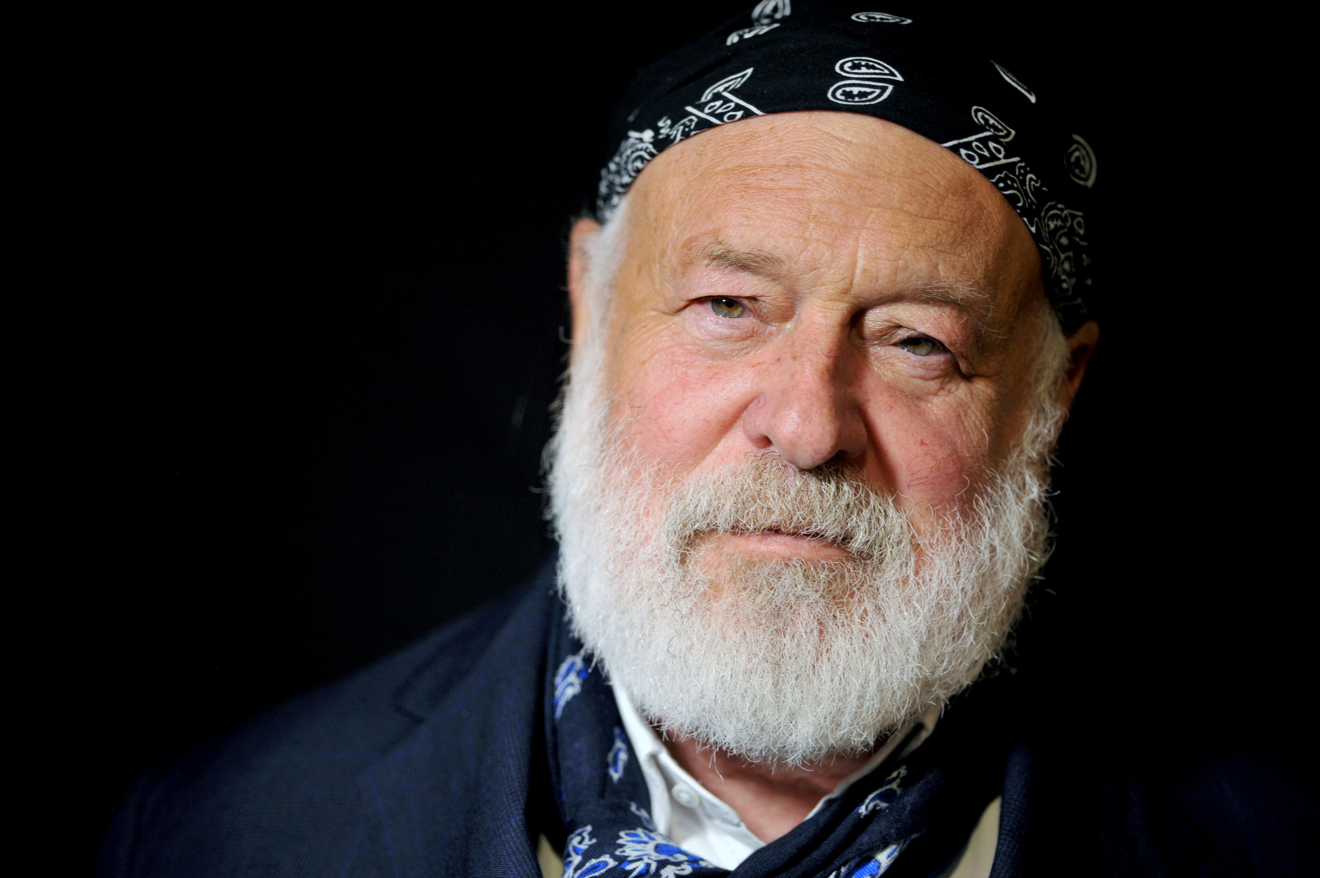 Fashion Photographer Bruce Weber Accused Of Sexual Harassment