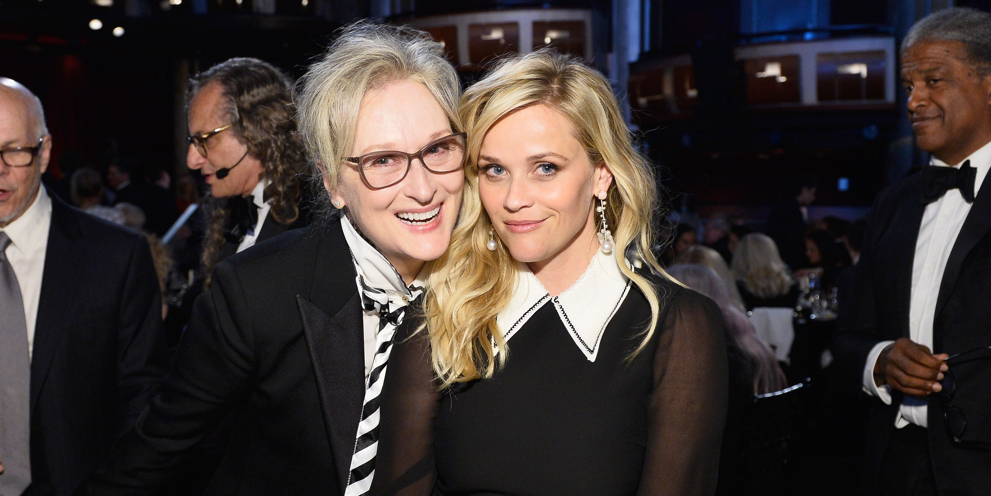 meryl streep and reese witherspoon
