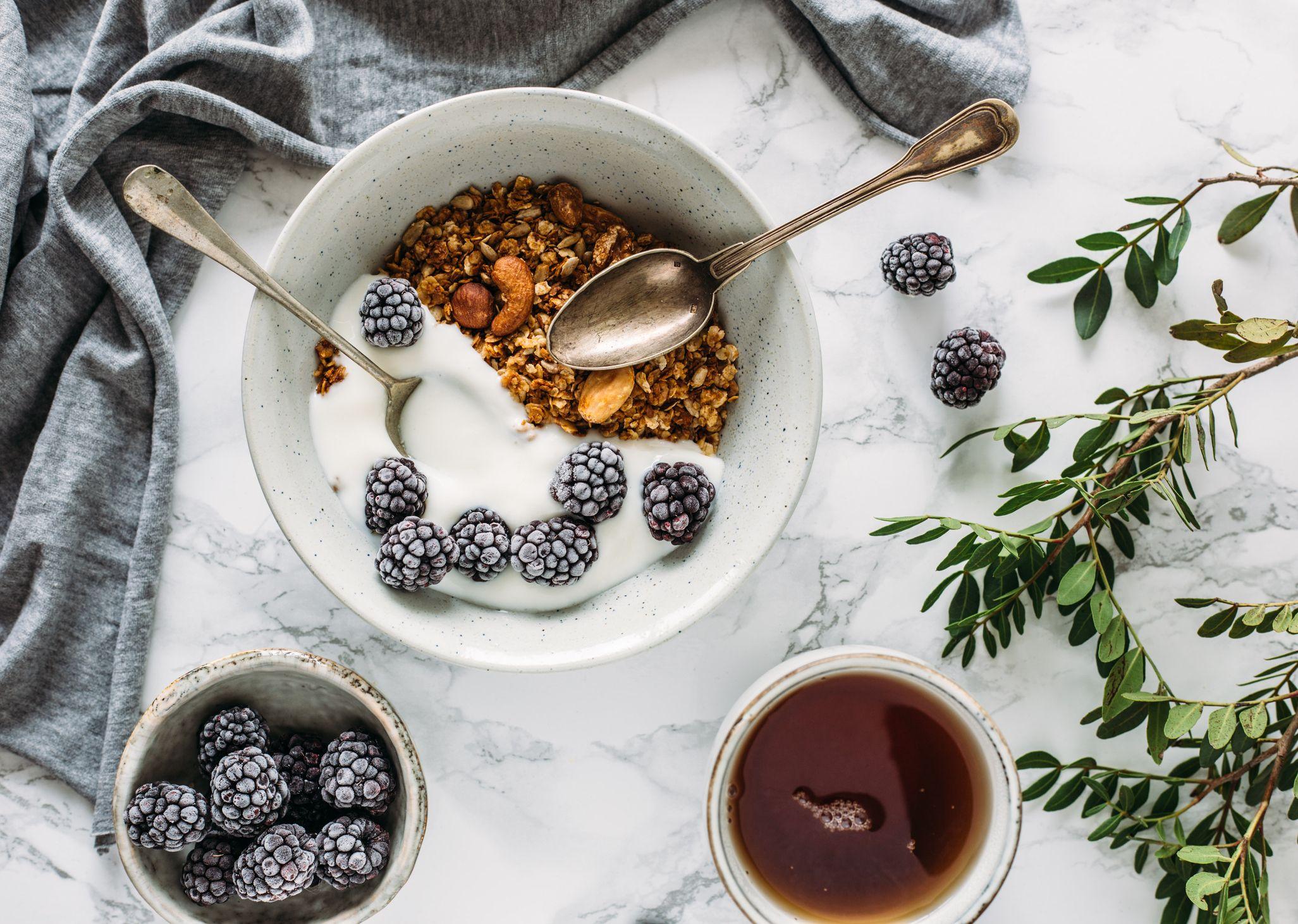 lean protein breakfast ideas