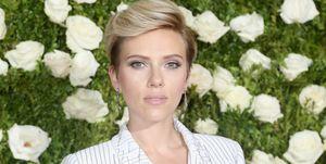 71st Annual Tony Awards - Scarlett Johansson