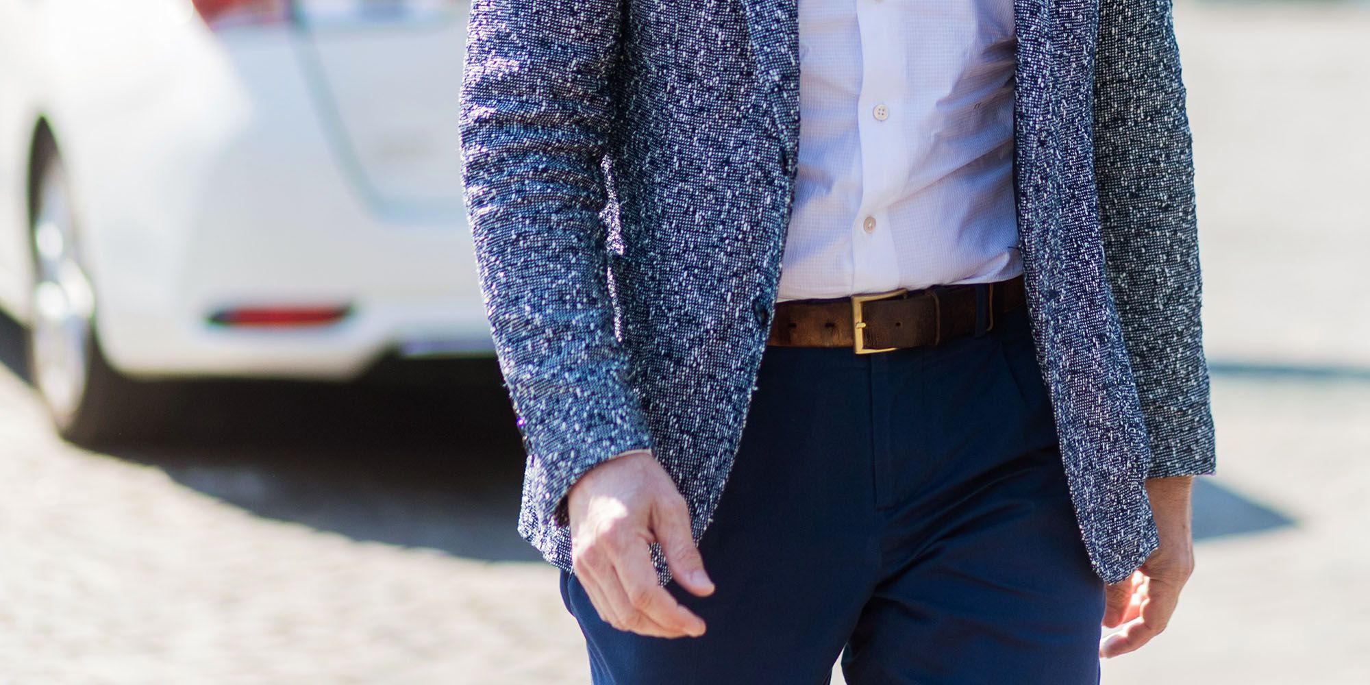 11 Belts That Will Complement Everything You Own