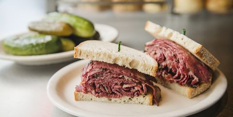 The Most Iconic Sandwich in Every State