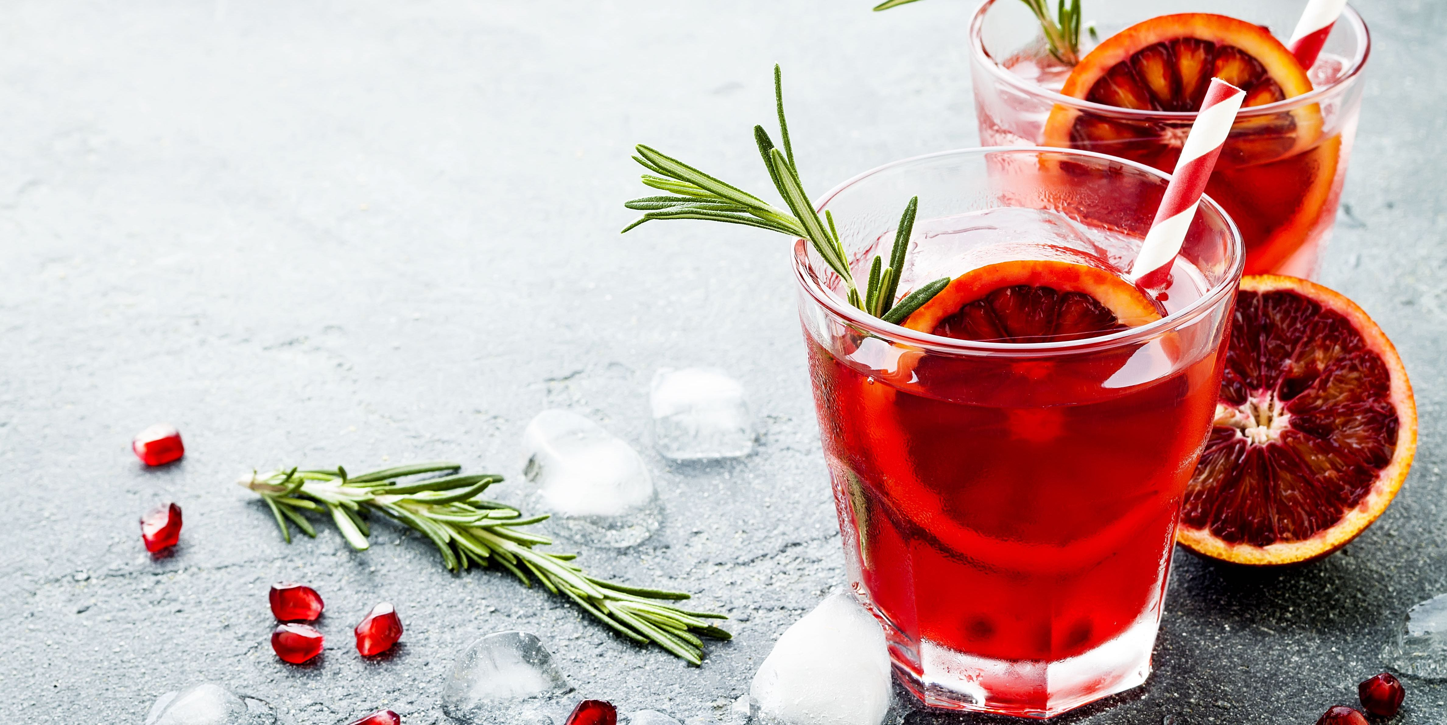 The Holiday Cocktail You Should Drink Based on Your Zodiac Sign