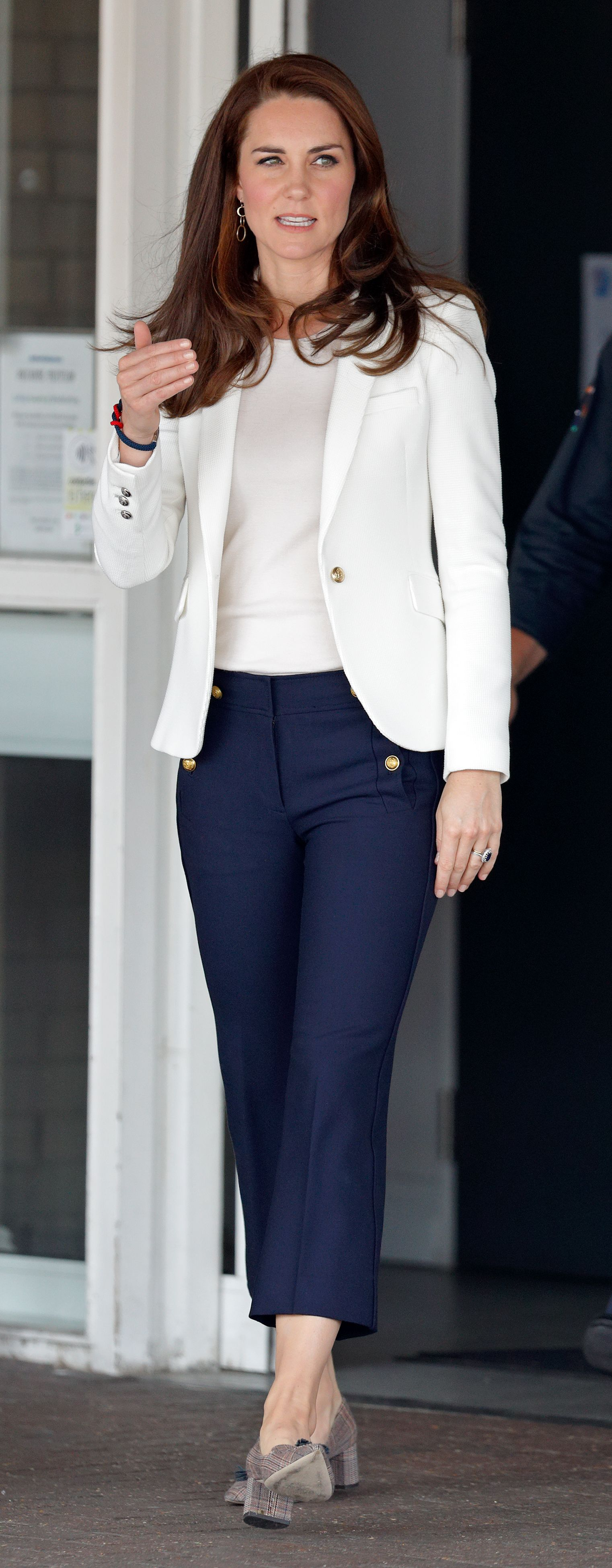 92d4614ce58 Everything Kate Middleton has worn from Zara