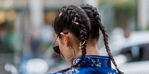 7 Super Cute Braided Hairstyles To Rock This Week