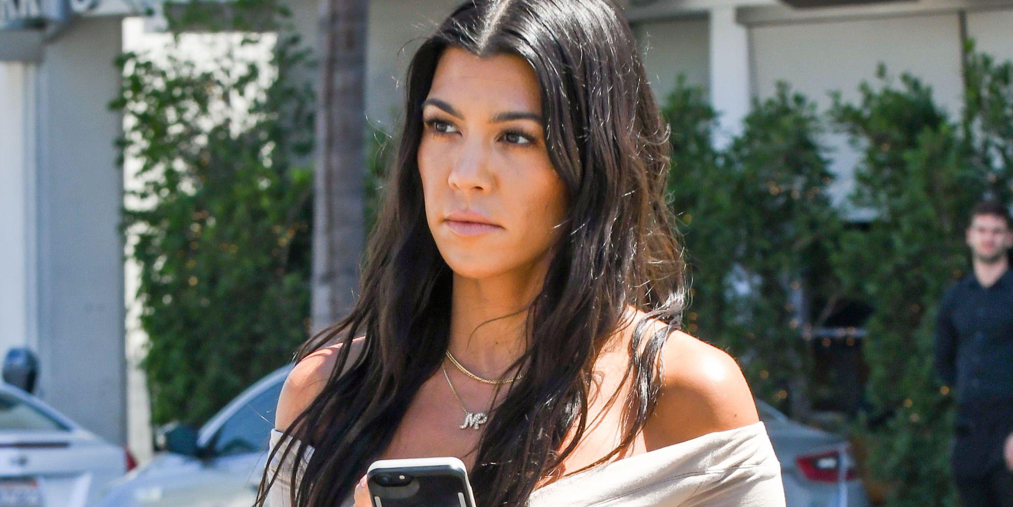 Celebrity Sightings In Los Angeles - June 16, 2017