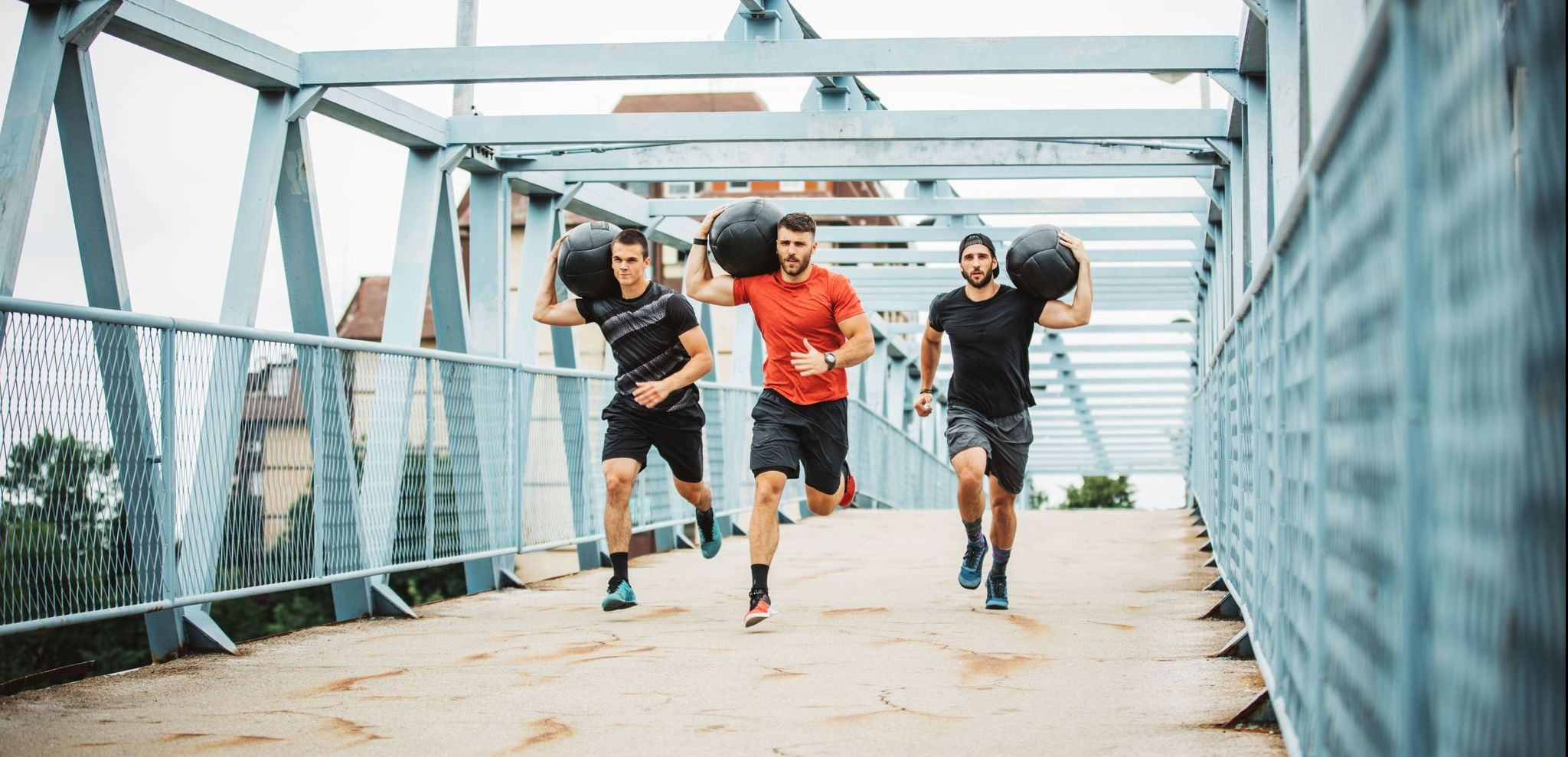 These Are the 20 Fittest Cities in America