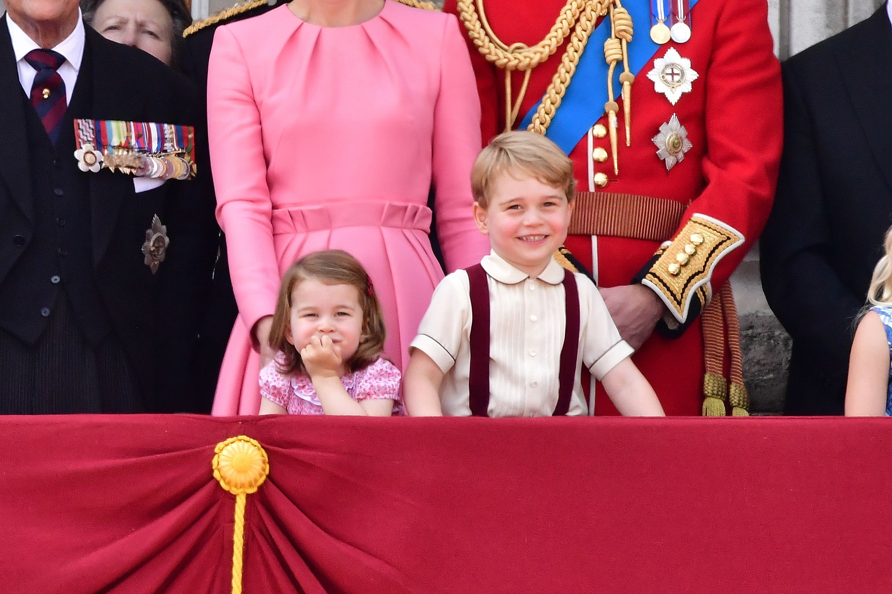 Will George and Charlotte Be In Prince Harry\'s Wedding - Prince ...