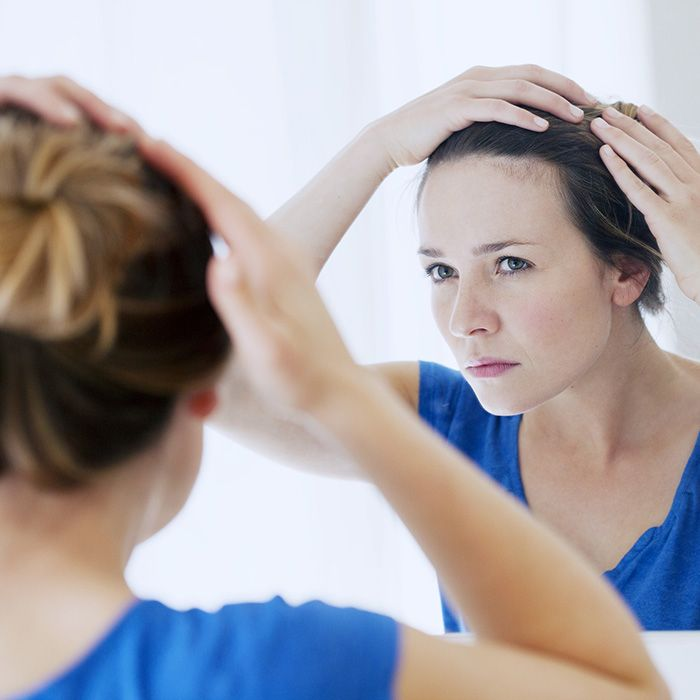 10 Reasons Your Scalp Might Be Itchy — And What to Do About It