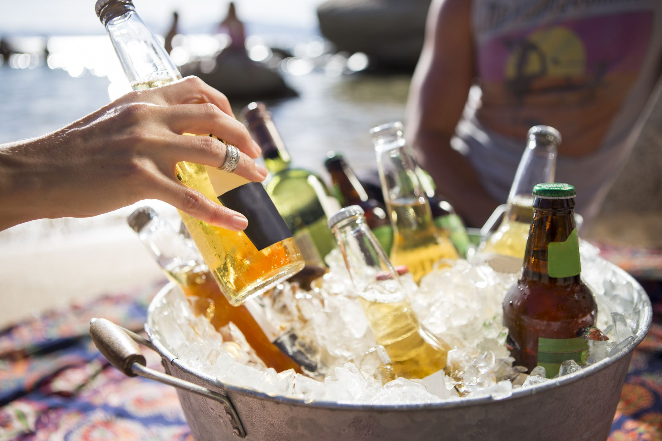 24 Great Beers You'll Want to Drink This Summer