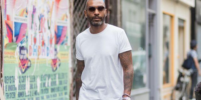 de beste witte t shirts voor heren
