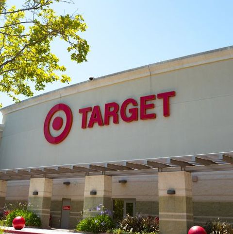 Target Now Offers Same-Day Delivery For Household Items