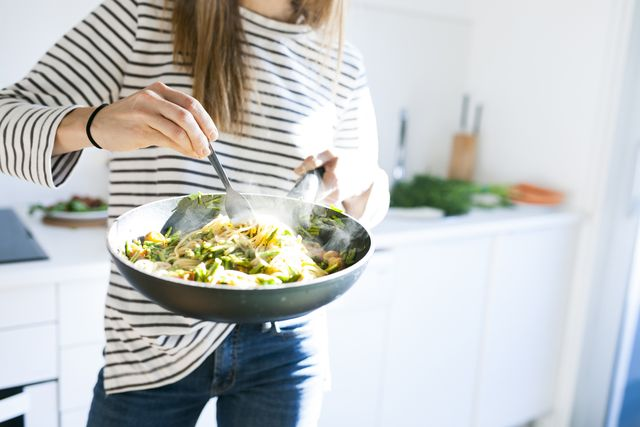 vegetarian protein, women's health uk