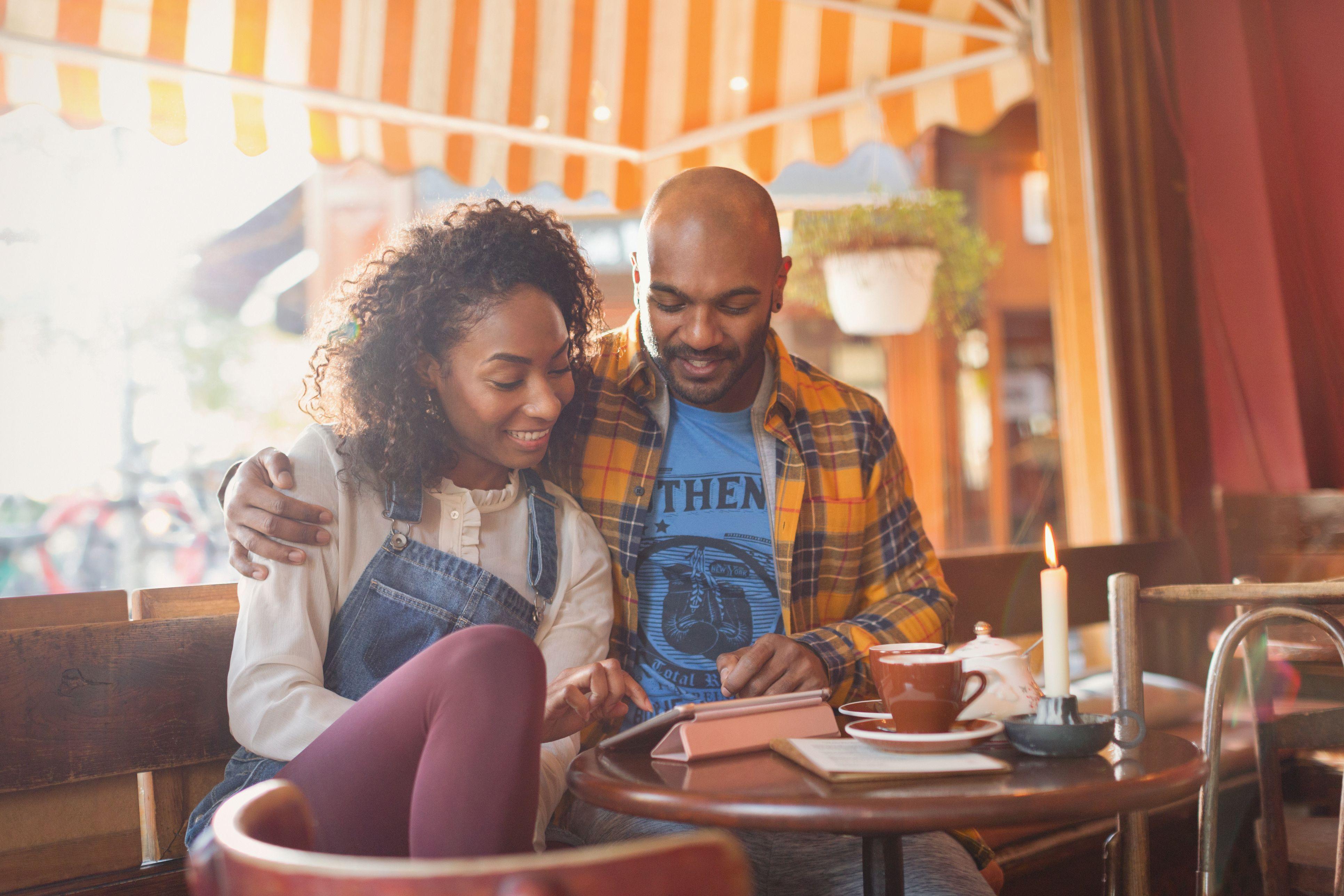 dating advies hoe je niet om jezelf te verliezen in een relatie