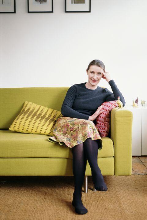 Orla Kiely Portraits