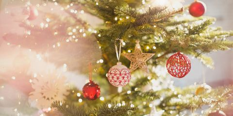 Where To Get The Best Pre Lit Christmas Trees