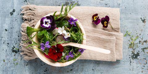 Beetroot, Purple, Violet, Food, Flower, Plant, Vegetable, Superfood, Dish, Cut flowers,