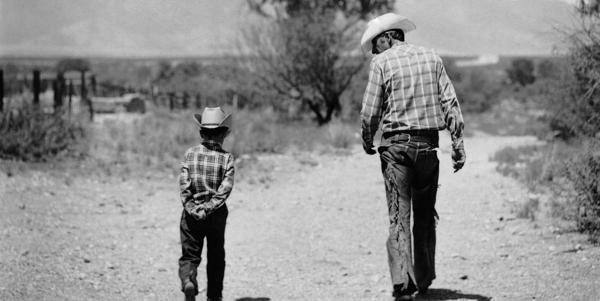 11 Quotes to Honor Your Stepdad This Father's Day