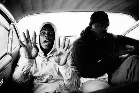 Cassius Clay Muhammad Ali