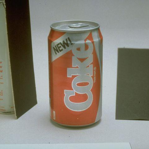 Stranger Things New Coke