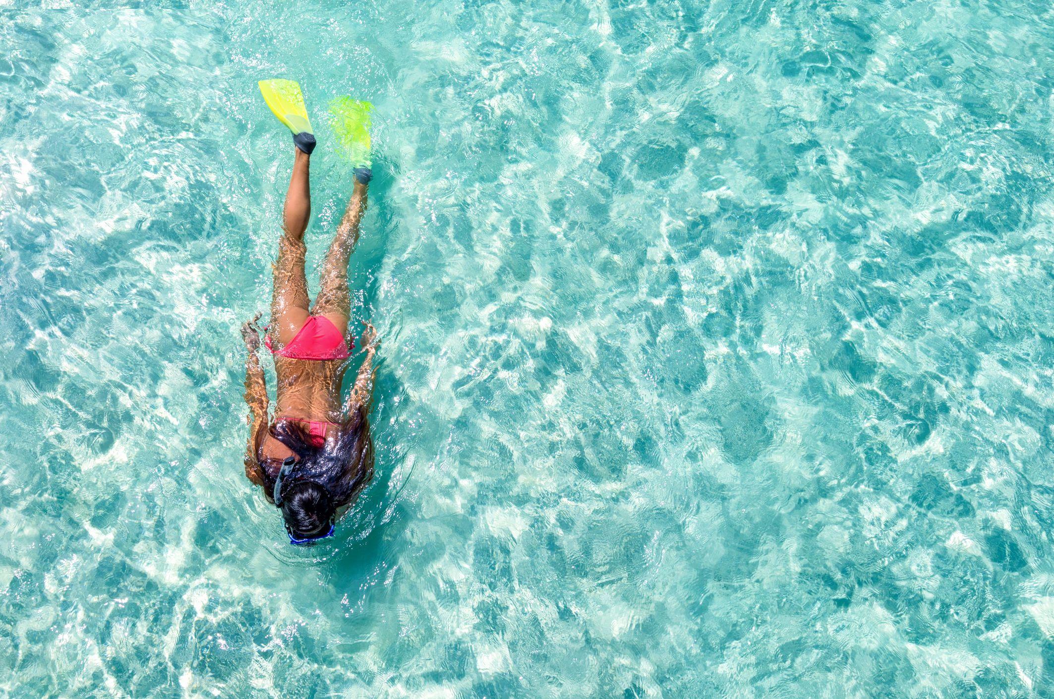 Beneficios de los deportes acuáticos Beneficios de los deportes acuáticos new picture