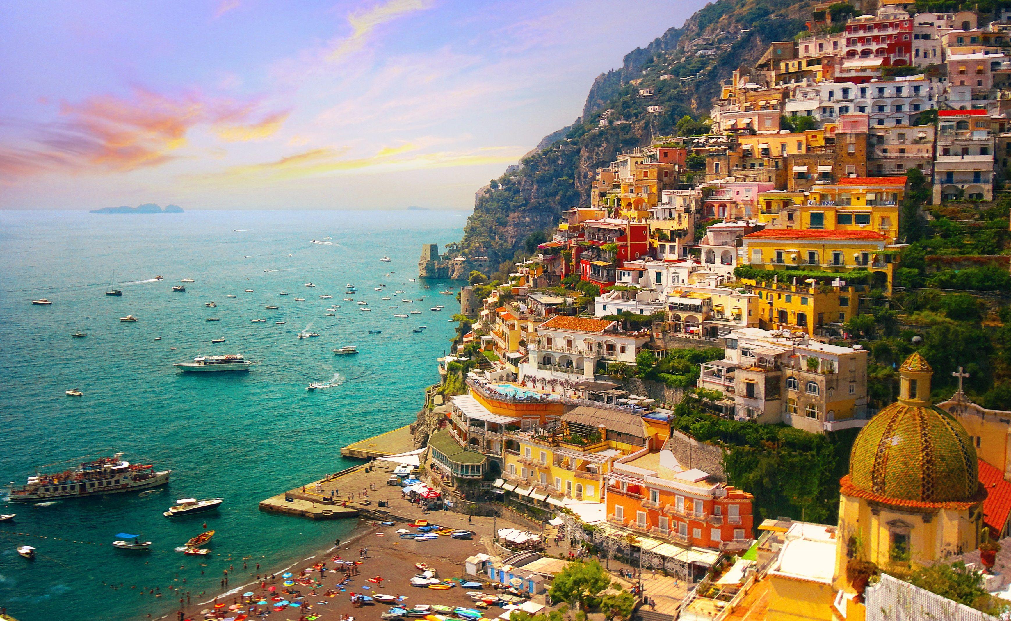 Alcuni buoni motivi per andare in Costiera Amalfitana 3e178221ee0