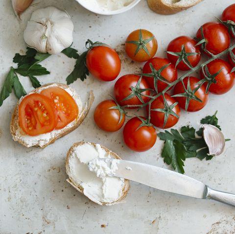 soorten tomaat