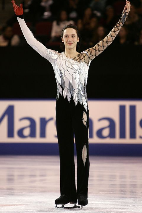 Figure Skating Costume Facts 19 Things You Don T Know About Ice Skating Outfits