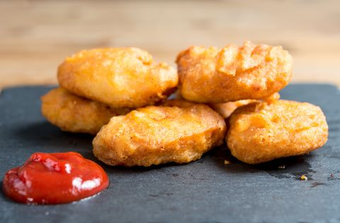 McDonald's Is Currently Trialling Vegan 'Chicken' Nuggets And This Is Not A DrilI