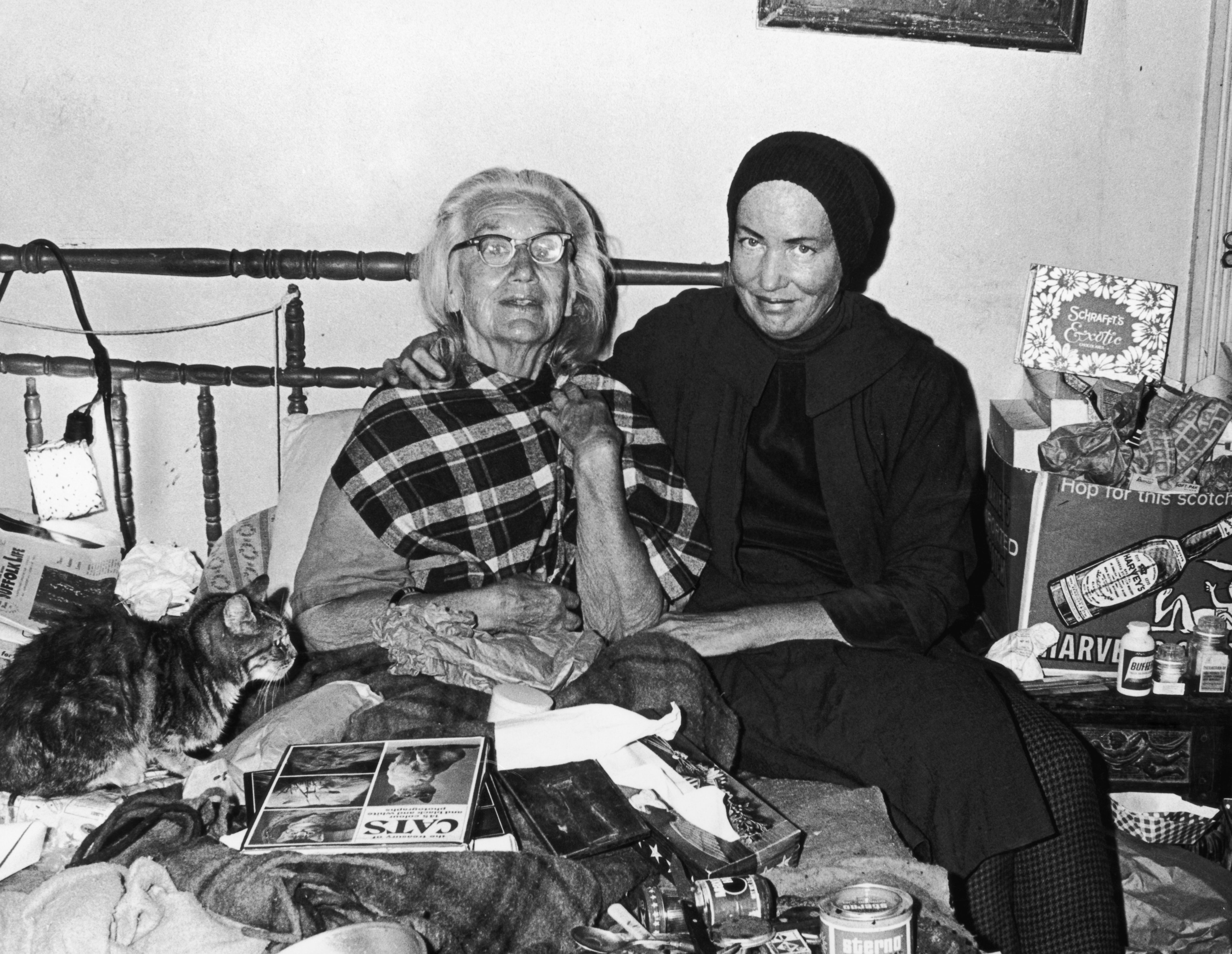 The Grey Gardens Estate Sale Sounds Like It Was Ridiculous In The Best Way Possible