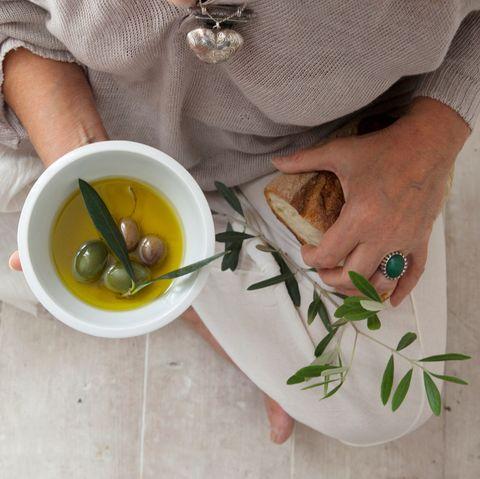 High Phenolic Organic Olive oil