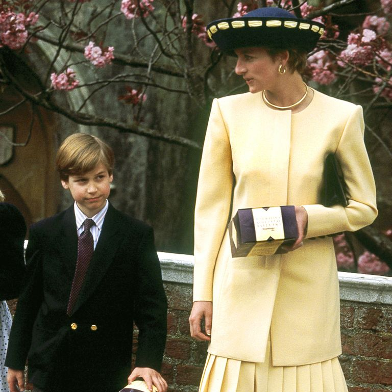 Royal Easter Service