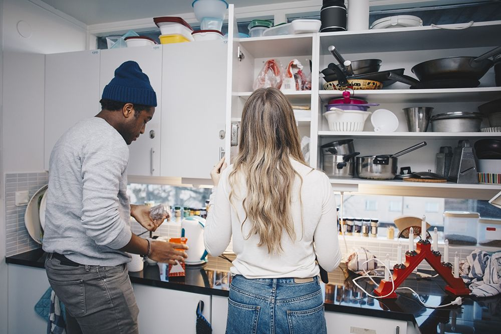 savvy tips to save you money when moving to Uni