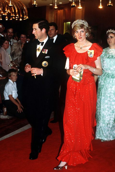 photos of princess diana and prince charles s australia tour 1983 photos of princess diana and prince