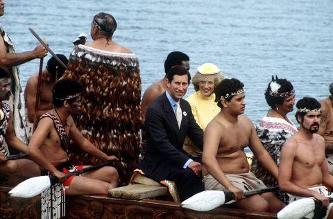 Royal Canoe Ride