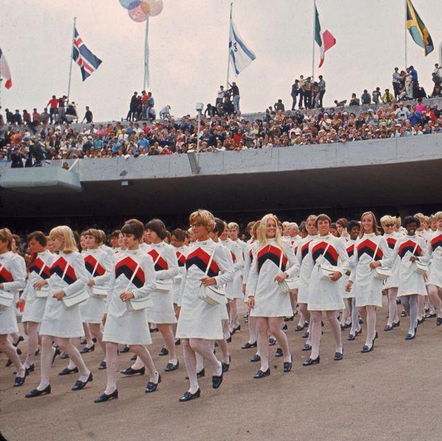olympics 1968, 1968 summer olympics, olympics mexico city, usa 1968 olympics