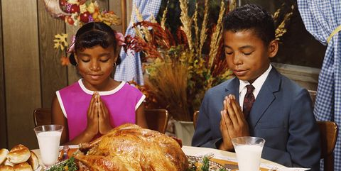 Meal, Food, Dish, Thanksgiving dinner, Cuisine, Brunch, Event, Thanksgiving,