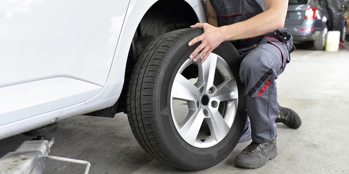 How Often Should You Rotate Car Tires?