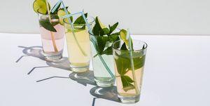 kruiden drinken tegen kater