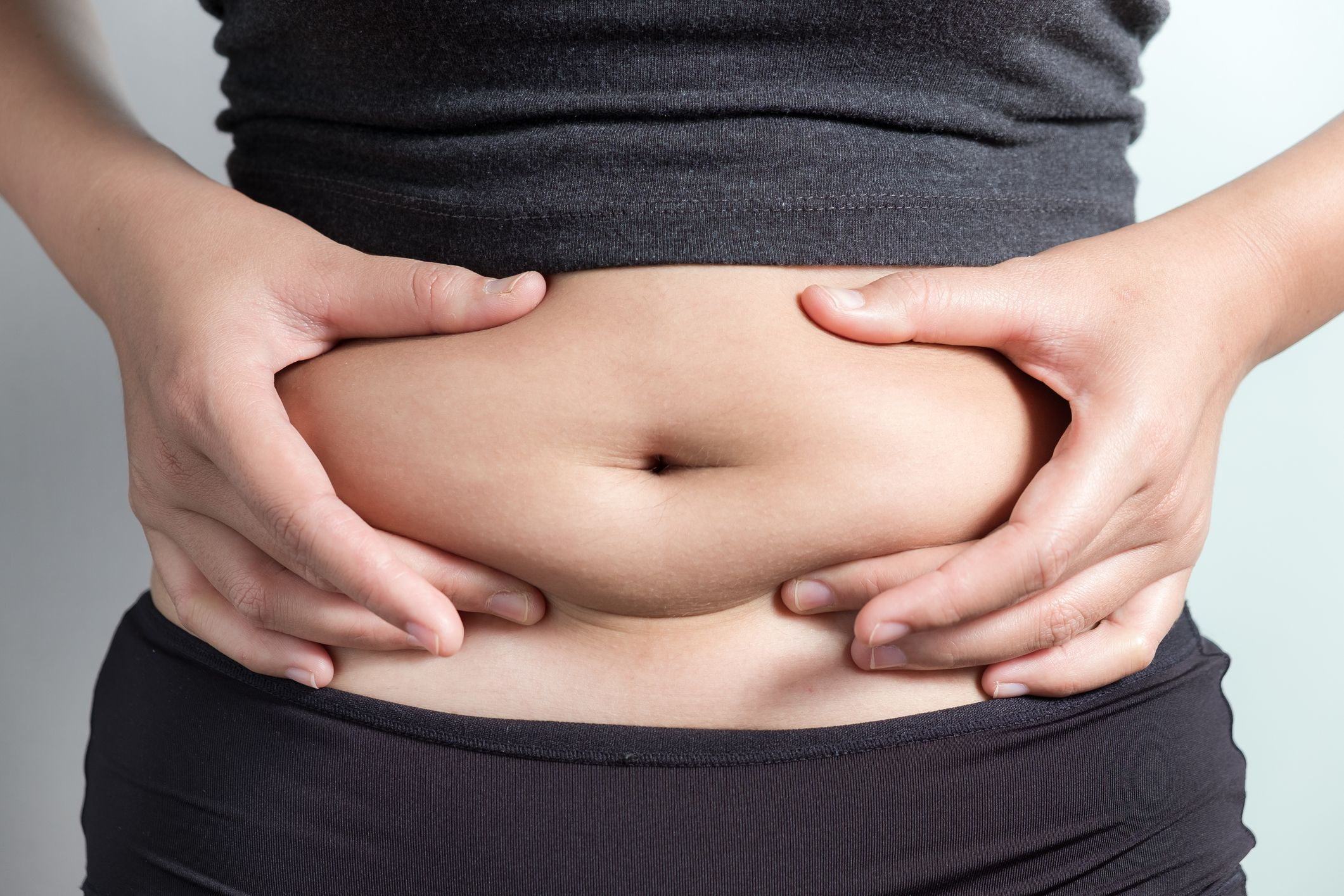 The 5 Different Types Of Body Fat