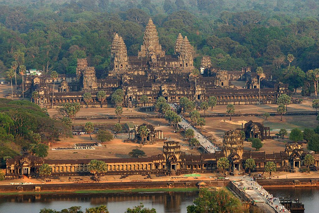 T&C Travel Guide: Angkor Wat Beyond the Temples